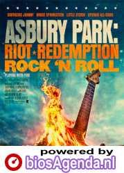Asbury Park: Riot Redemption Rock 'N Roll poster, copyright in handen van productiestudio en/of distributeur