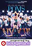 Poms poster, © 2019 The Searchers