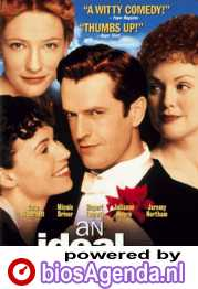Poster 'An Ideal Husband' (c) 1999 Independent Films