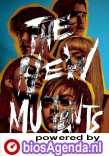 The New Mutants poster, © 2020 Walt Disney Pictures