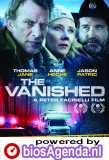 The Vanished (2020) poster, copyright in handen van productiestudio en/of distributeur