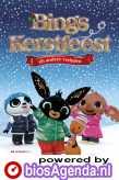 Bings Kerstfeest en andere Verhalen (NL) poster, © 2020 In the air