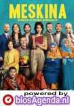 Meskina poster, © 2021 WW entertainment