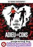 Adieu les cons poster, © 2020 Cinéart