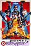 The Suicide Squad poster, © 2021 Warner Bros.