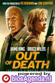Out of Death poster, © 2021 Dutch FilmWorks