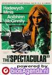 The Spectacular poster, copyright in handen van productiestudio en/of distributeur