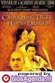 poster 'Crouching Tiger, Hidden Dragon' © 2001 Indies Film Distribution