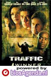 poster 'Traffic' © 2000 20th Century Fox