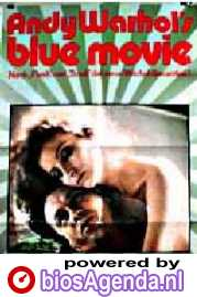 Poster van 'Blue Movie' © 1972
