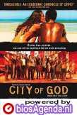 Poster 'City of God' © 2003 Paradiso