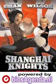 Poster 'Shanghai Knights' © 2003 BVI