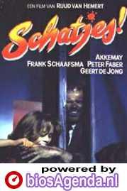 Poster 'Schatjes!' © 1984 Meteor Film