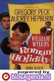 Originele poster 'Roman Holiday' © 2002 Filmmuseum