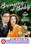 Poster 'Bringing Up Baby' © 1938 RKO Radio Pictures Inc.