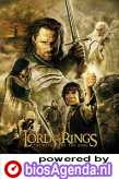 poster 'The Lord of the Rings: The Return of the King' © 2003 A-Film Distribution