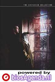 poster 'All That Heaven Allows' © 1956 Universal International Pictures