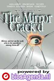 poster 'The Mirror Crack'd' © 1980