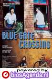 poster 'Blue Gate Crossing' © 2002 Arc Light Films