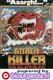 poster 'Attack of the Killer Tomatoes' © 1978