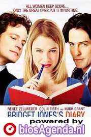 Poster 'Bridget Jones's Diary' © 2001 United International Pictures (UIP)
