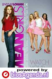 poster 'Mean Girls' © 2004 United International Pictures (UIP)