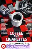 poster 'Coffee and Cigarettes' © 2004 1 More Film