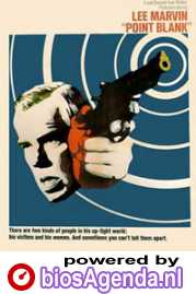 poster 'Point Blank' © 1967 Metro-Goldwyn-Mayer (MGM)