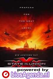 Poster XXX State of the Union (c) Columbia Pictures