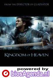 Poster Kingdom of Heaven (c) 2005 20th Century Fox