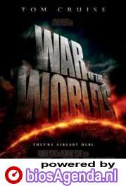 Poster War of the Worlds (c) 2005 Paramount