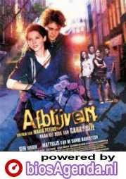 Poster Afblijven (c) RCV Film Distribution