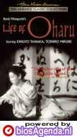 Dvd-hoes Life of Oharu (c) Amazon.com