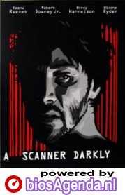 Poster A Scanner Darkly