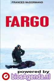 Poster 'Fargo' © 1996 PolyGram Filmed Entertainment