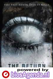 Poster The Return (c) 2006 Focus Features